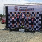 Master Women's Crit Championship
