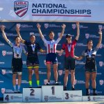 RACE REPORT: 2018 USA CYCLING MASTERS ROAD NATIONAL CHAMPIONSHIPS – MICHELE DAMIANI