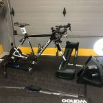 Uphill Stationary Bike