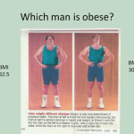 BMI, Percentage Body Fat, and w/kg.  What gives?